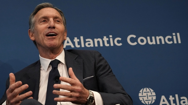 Howard Schultz, Architect of Modern Starbucks, to Step Down as Executive Chairman