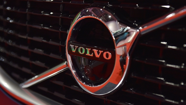 Volvo Recalls Some 500,000 Vehicles Due to Faulty Engine Part