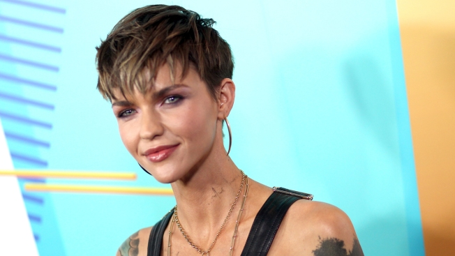 Ruby Rose's 'Batwoman' TV's 1st Out LGBTQ Superhero