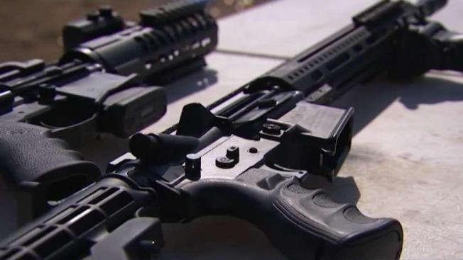 Ghost Guns Skyrocketing in Popularity Among Criminals