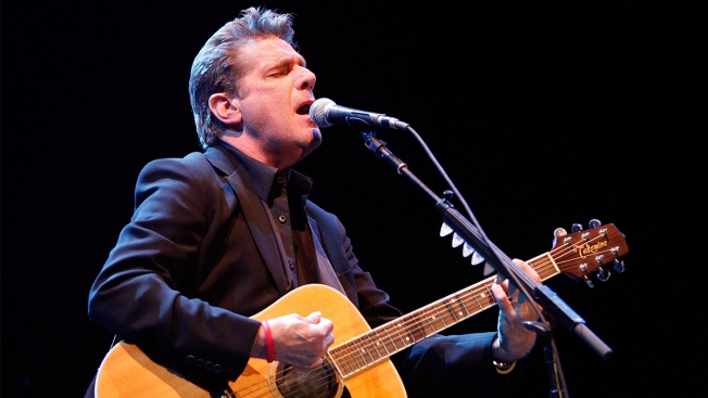 Glenn Frey Made The Eagles Soar