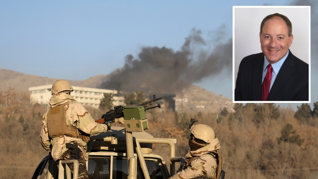 Fla. PR Exec Among 4 Americans Killed in Kabul Hotel Attack