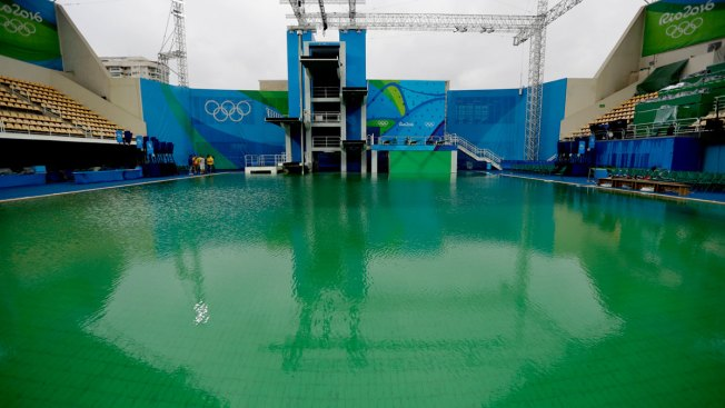 Rio Organizers Admit to 'Dropping The Ball' on Olympic Planning