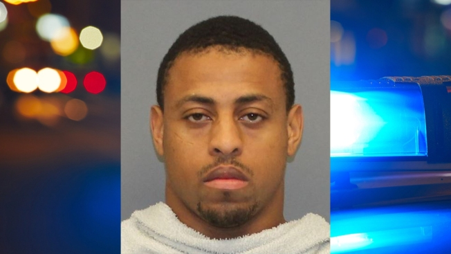 Ex-NFL Player Greg Hardy Arrested on Drug Charge: Police
