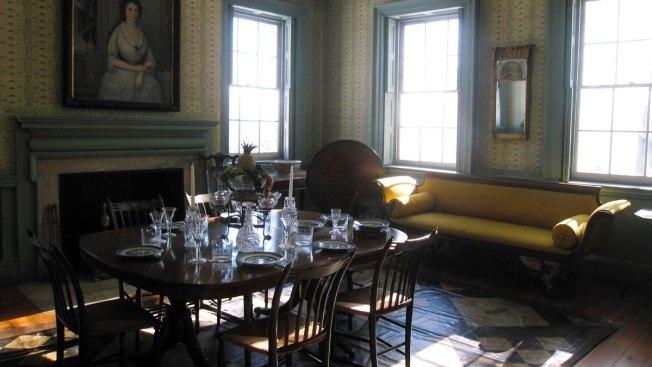 Historic Sites Get More Visitors Thanks to 'Hamilton' Fans