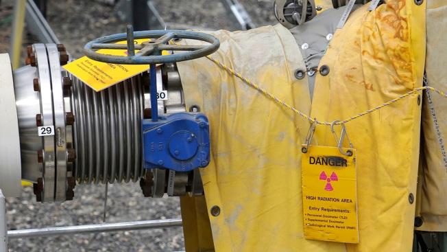 Trump Plan to Reclassify Nuclear Waste Alarms Environmentalists