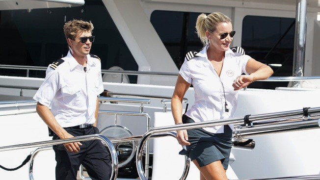 'Below Deck Mediterranean' Sets Sail for New Adventures in Season 3