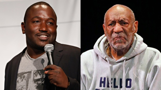 Hannibal Buress Calls Impact of His Cosby Joke 'Weird' and Unexpected