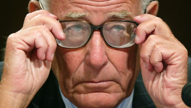 Former Defense Secretary Harold Brown Dies at 91
