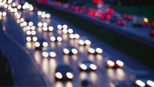 Scheduled Closures on Eastbound 91 Freeway This Weekend