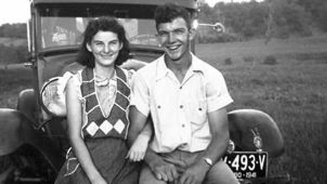 Couple Married 70 Years Die 15 Hours Apart