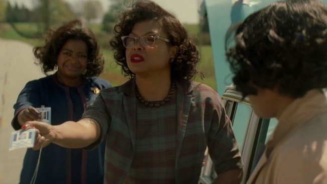 Free Screening of 'Hidden Figures' Offered for Black History Month