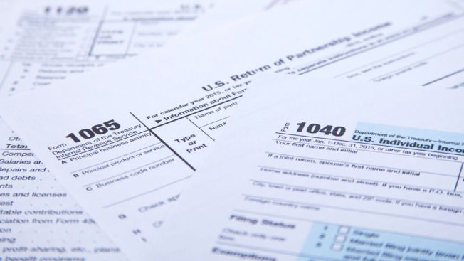 Free Tax Services Offered to Qualifying Residents Around Los Angeles