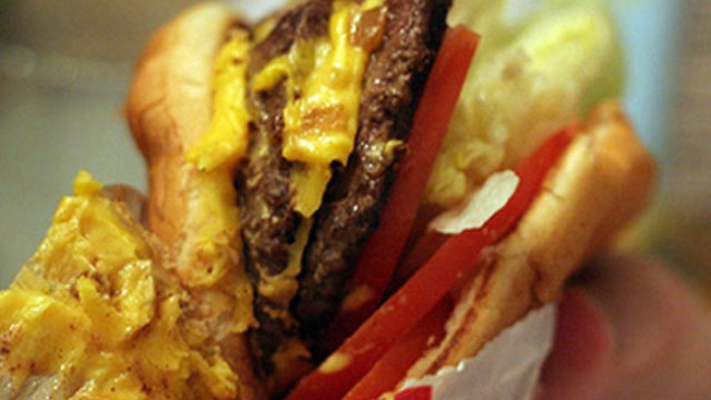Fast Food Prices Jump Due to Drought, Minimum Wage Hikes
