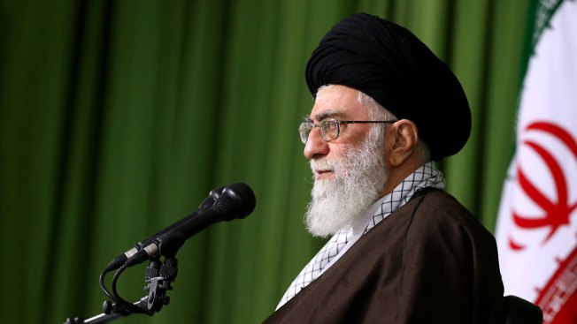 Iran's Supreme Leader Criticizes US Presidential Candidates
