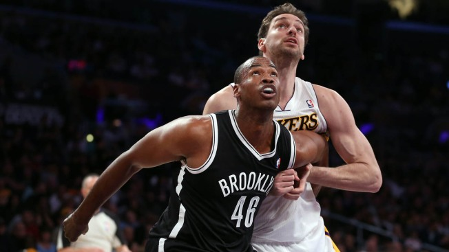 "Jason Collins: ""Knucklehead"" Player Made Anti-Gay Taunts"