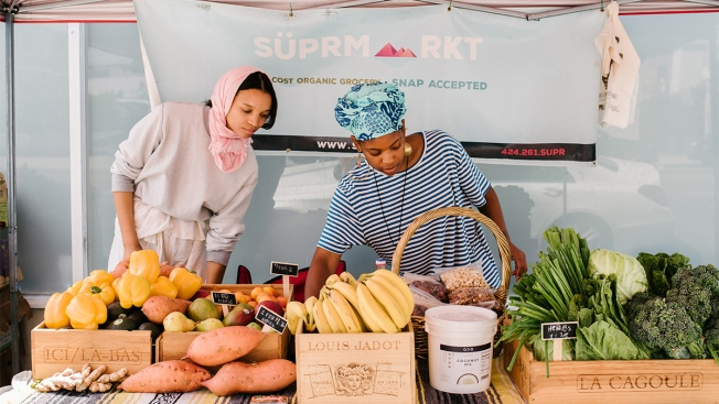 Nipsey Hussle-Inspired Organic Grocery Service Wants to Continue the Marathon of Change for LA Food Deserts
