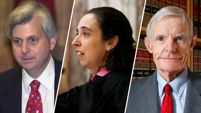 A Look at The Judges Who Will Rule on Trump's Travel Ban