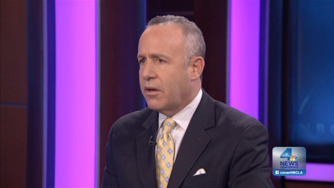 "Steinberg: ""I'll Be Damned"" If Scandal Taints Senate"