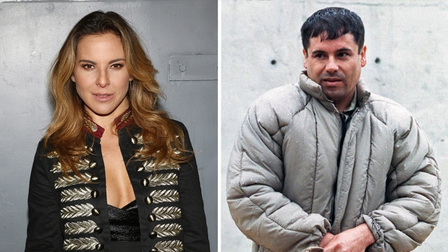 Mexican Actress Who Met With Drug Lord Asks Case Be Dropped