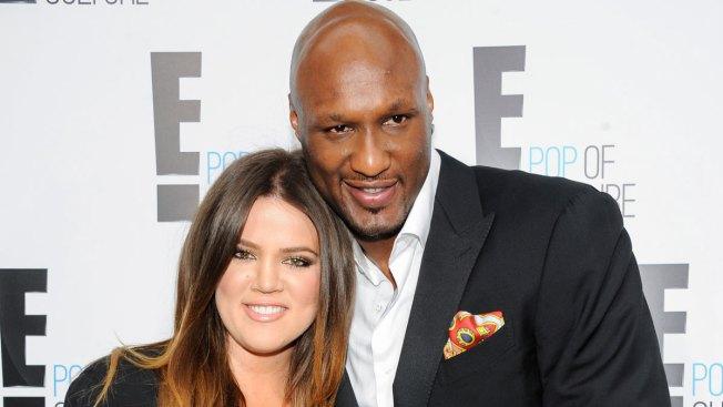 Khloe Kardashian Files to Divorce Lamar Odom – Again