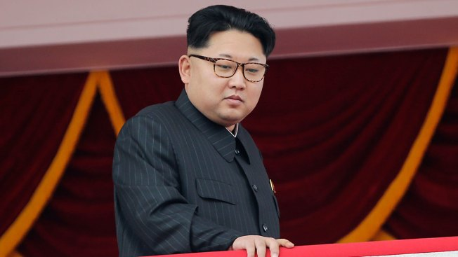 N. Korea's Leader Hints of Long-Range Missile Test Launch