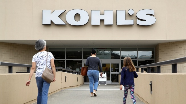 Kohl's Launches 'Military Mondays' 15% Off Deal for US Service Members, Veterans