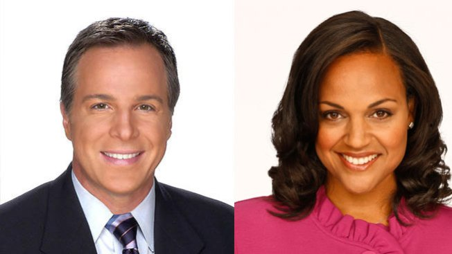 NBC4 Names Robert Kovacik and Stephanie Elam Weekend Anchors