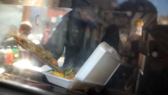 LA Moves Closer To Banning Environmentally Hazardous, Styrofoam Food Containers