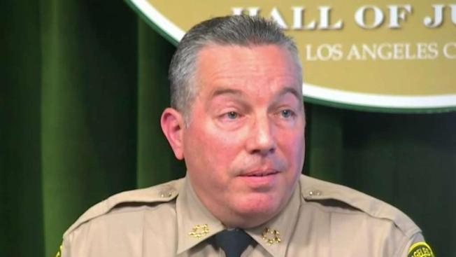 Los Angeles County Sheriffs Deputy Surrendered | Rowlandayso215