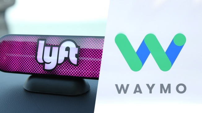 Lyft, Waymo Agree to Work on Self-Driving Car Technology