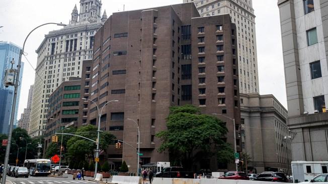 Feds Subpoena Employees at Jail Where Jeffrey Epstein Killed Himself