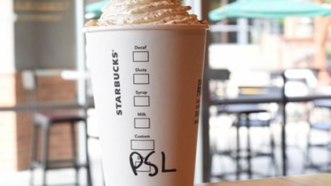 Pumpkin Spice Latte Lovers Get a Secret Head Start to the Season