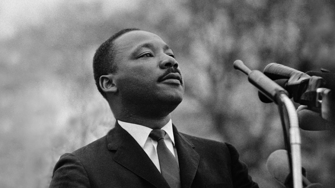 Make it a Day on, Not Off: Martin Luther King Day Events