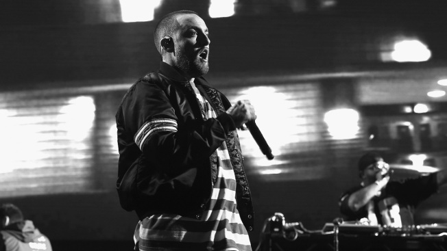Mac Miller's Cause of Death Deferred by Coroner
