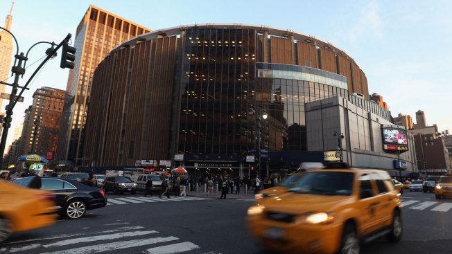 MTV Video Music Awards Set for NYC's Madison Square Garden
