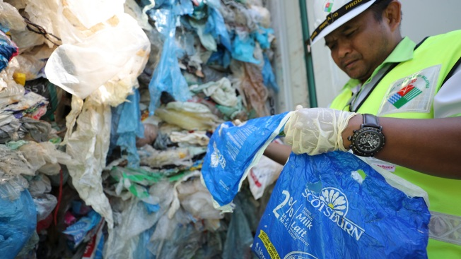 Malaysia to Send Back Plastic Waste to Foreign Nations