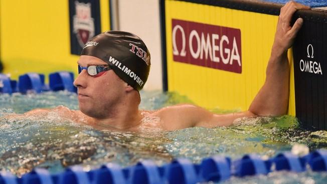 Malibu Swimmer Qualifies for 2020 Olympics