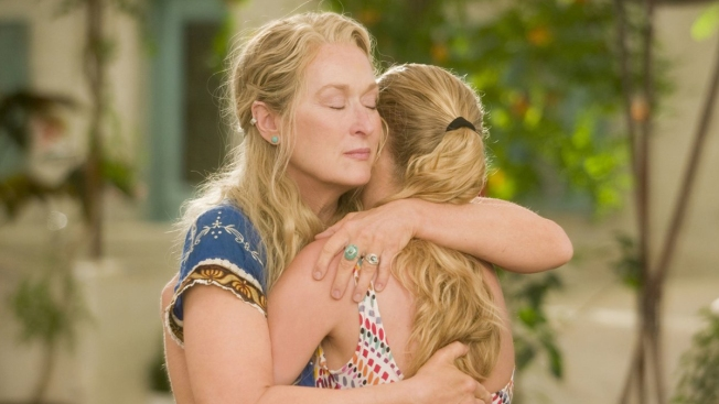 Mamma Mia movie musical sequel is happening