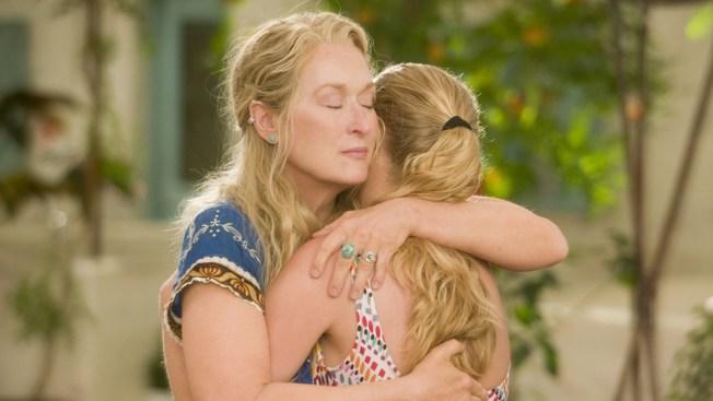 'Mamma Mia!' Film Sequel Gets July 2018 Release Date