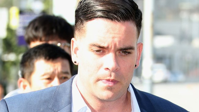 'Glee' Actor Mark Salling Pleads Guilty to Federal Child Porn Charge