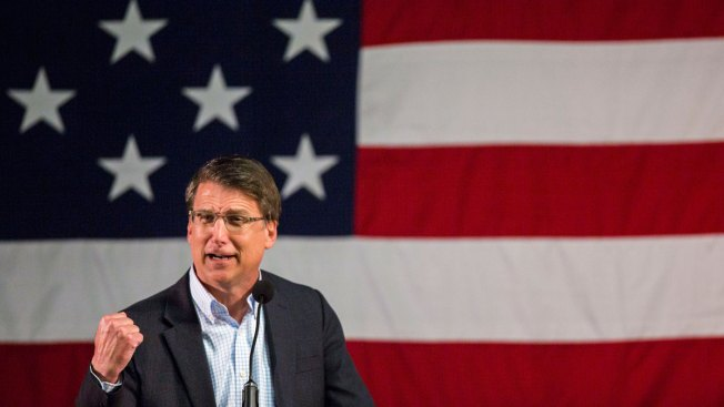 Will North Carolina Gov. Pat McCrory Concede This Week?