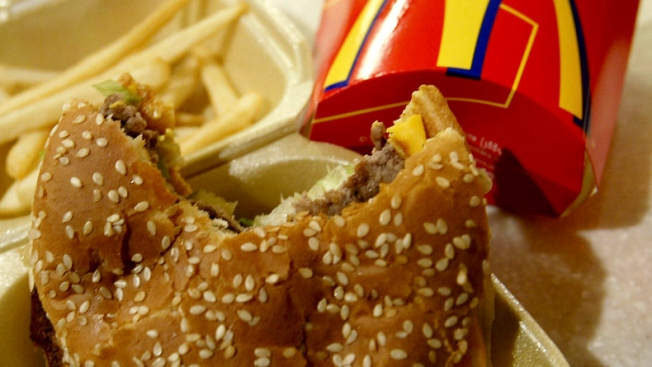McDonald's Agrees to Offer Healthier Options