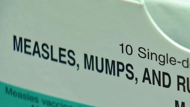 Common Measles Questions Answered