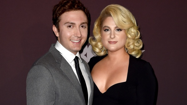 Meghan Trainor Weds Actor Daryl Sabara on Her 25th Birthday in LA