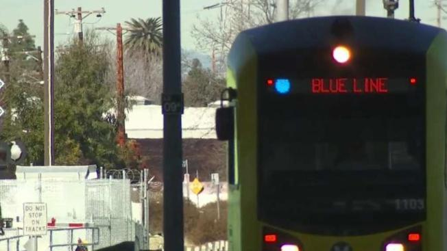 Two Downtown Expo Line Stations to Close for 60 Days