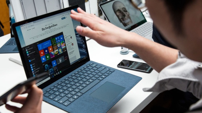 Microsoft designs new Windows 10 update