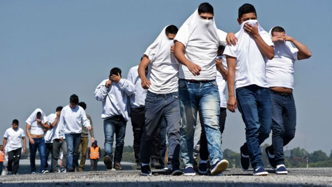 Tougher US Asylum Policy Follows in Europe's Footsteps