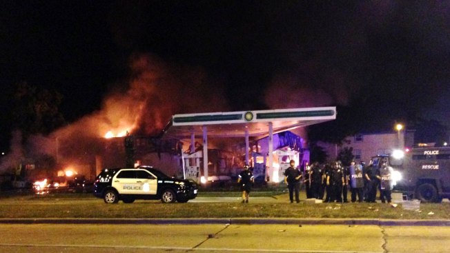 Violence Erupts in Milwaukee After Fatal Police Shooting