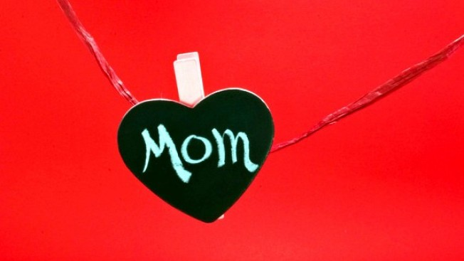 Weekend: Happy Mom's Day